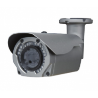 10X 2MP WDR Bullet Network Camera