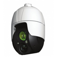 30X 8MP IR Speed Dome Network Camera