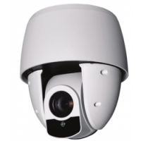 23X 2MP IR Speed Dome Network Camera