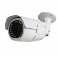 8MP IR Motorized Bullet Network Camera