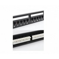 Bảng cắm Patch Panel 50-port voice Unshielded VIVANCO