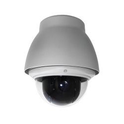 30X 2MP Speed Dome Network Camera