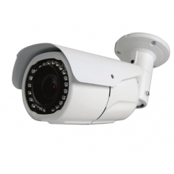 2MP IR WDR Motorized Bullet Network Camera
