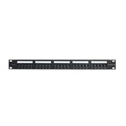 Bảng cắm Patch Panel 25-port voice Unshielded VIVANCO