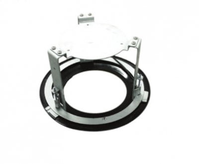 Flush Mount Dome Housing for IP V/P dome series