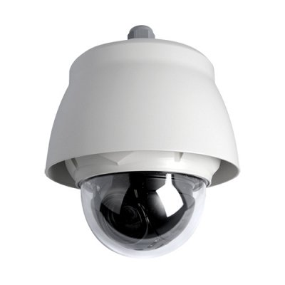 20X 2MP Mini Speed Dome Network Camera