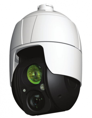 36X 3MP IR Speed Dome Network Camera